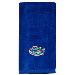 University of Florida Embroidered Tennis Towel