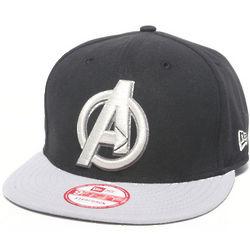 Avengers Strapback Hat