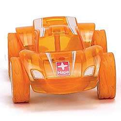 Kid's Twin Turbo Car