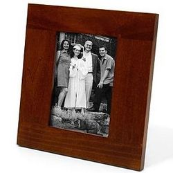 Deluxe Wood Frame
