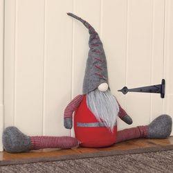 Woodland Gnome Draftstopper