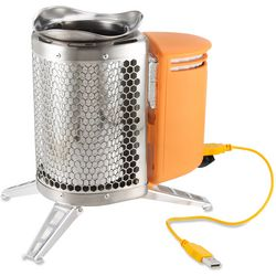 BioLite Wood Burning CampStove and Charger