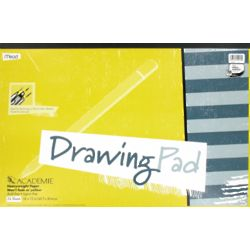 Academie Drawing Pad