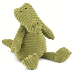 Cordy Roy Gator Toy