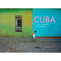 Cuba: A Book of Photographs