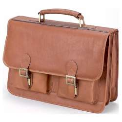 Navigator Leather Briefcase