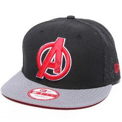 Marvel Avengers Snapback Cap