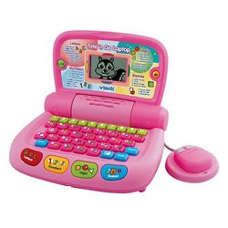 Vtech Tote and Go Laptop Plus