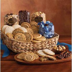 Sugar Free Sweets Gift Basket