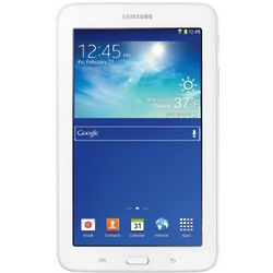 8GB 7 Inch White Android 4.2 Jelly Bean Tab 3