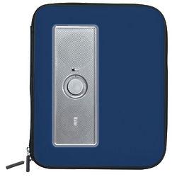 iPad Speaker Case