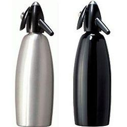 1 Liter Metal Soda Siphon
