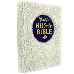 Baby's Hug A Bible