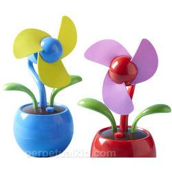 Flower Power USB Fan