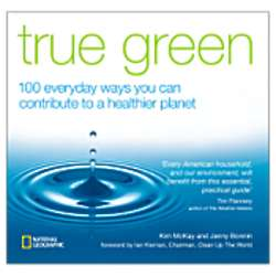 True Green Book