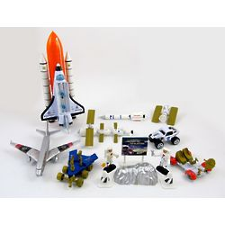Mission to Mars Space Shuttle Playset