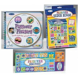 Children's Passover Gift Set