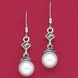 Victorian Treasure Earrings