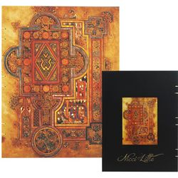 Book of Kells Journal