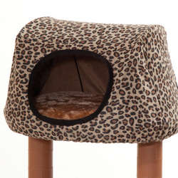 Penthouse Canopy for Cats