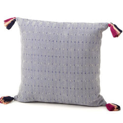 Handstitched Guatemalan Pillow