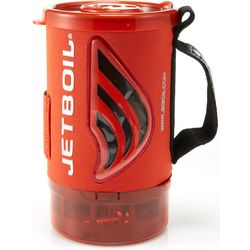 Camper's Jetboil Flash Cooking System