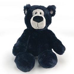 Indigo Teddy Bear Stuffed Animal