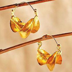 Fulani Tribal Earrings