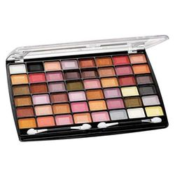 48 Mineral Eye Shadow Kit