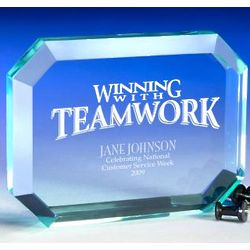 Teamwork Gem Award