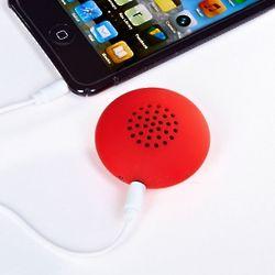 Magnetic Grab-n-Go Mini Portable Speaker