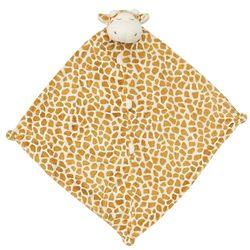 Baby Giraffe Blankie