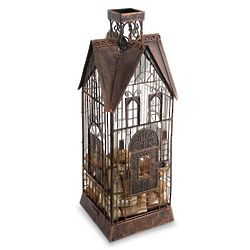 House of Corks Wine Cork Cage