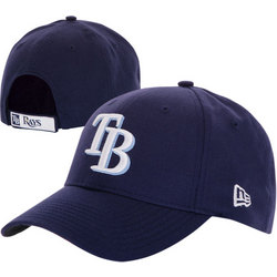 Tampa Bay Rays Game Pinch Hitter Adjustable Hat