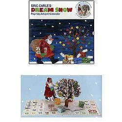 Eric Carle's Dream Snow Advent Calendar