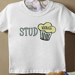 Stud Muffin Infant T-Shirt