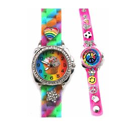 Design Your Own Charm Watch