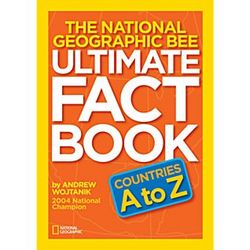 National Geographic Bee Ultimate Fact Book