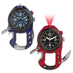 National Geographic Explorer's Clip Watch
