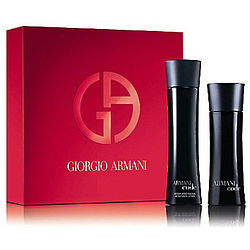 Armani Code Men's Fragrance Set
