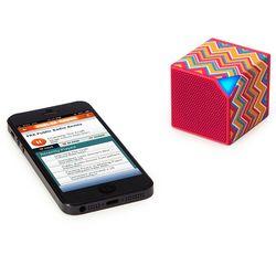 Bluetooth Mini Wireless Cube Speaker