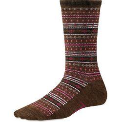 SmartWool Mini Fairisle Socks