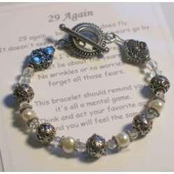 29...Again Bracelet