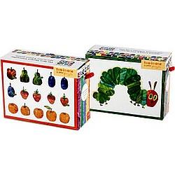 Eric Carle 2-in-1 Caterpillar Puzzle