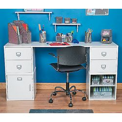 Store in Style Desk Kit