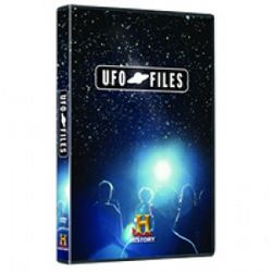 UFO Files DVD Set