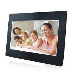 Wide Screen Digital Photo Frame