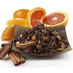 Spiced Mandarin Oolong Loose-Leaf Oolong Tea