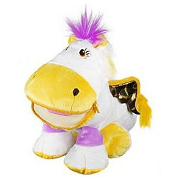 Personalized Wonderella the Pegasus Stuffie