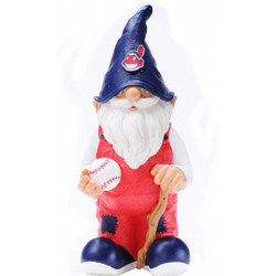 Cleveland Indians Garden Gnome